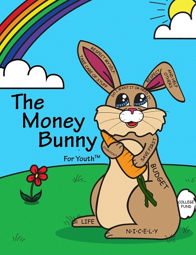 Money activity book for kids