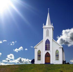 church legacy endowment