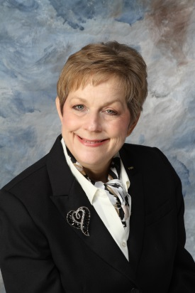 Ronda Cobb - financial trainer