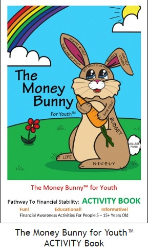 Money Bunny for Youth