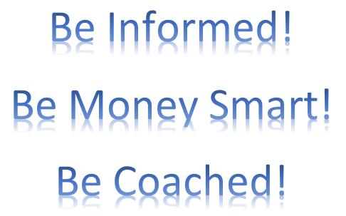 Money Smart mobile app